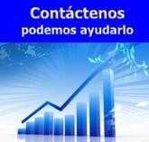 Contactenos para mejorar su rentabilidad