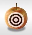 plan de marketing, cliente objetivo