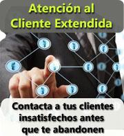Atencion al Cliente Extendida Fidelizacion de clientes retencion