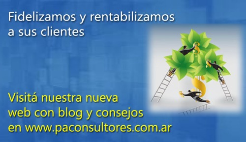Visitanos en http://www.paconsultores.com.ar/